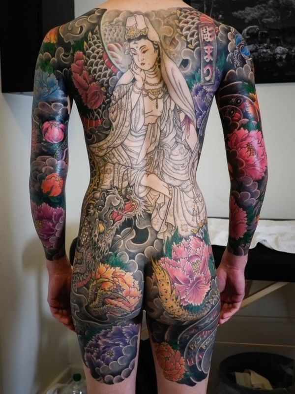 50 amazing irezumi tattoo design ideas pinterest. Black Bedroom Furniture Sets. Home Design Ideas