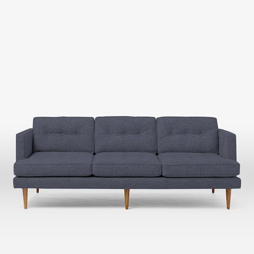 Peggy Mid-Century Sofa | West Elm