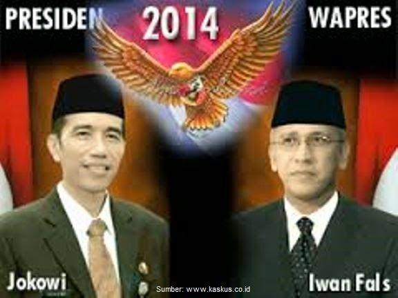 Di Hadapan Jokowi, Iwan Fals Jadi Merdu ?