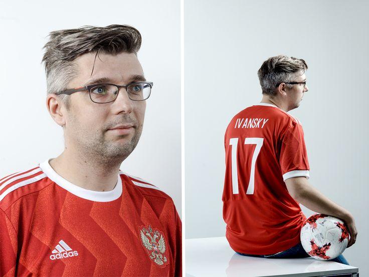 По большому счёту: Как Александр Иванский ищет игроков «Барселоне» и «Реалу»    football soccer man portrait sec