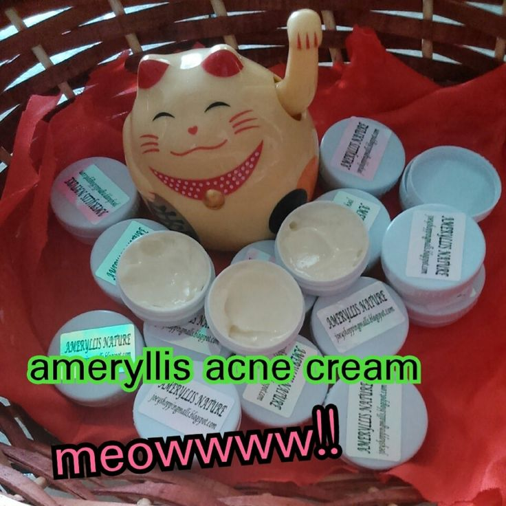 Meowwww fresh made ameryllis acne cream just out. This new batch and proudly announced last week batch is sold out yeahhhhhh thanks for all support ya price so affordable rm30 west malaysia east rm40 west malaysia free pos laju. What else you can get with this price ya!!!wechatjoey2383 and what Sapp 0123757185 #malaysiashopping #malaysia #onlineselling #Onlineshopmalaysia #onlineboutique#sell #jualbeli #jualan #jualanbenefit #just #jual ameryllisnatureskincare.wordpress.com