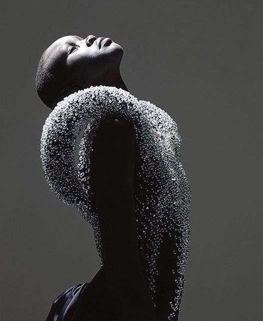 ALEK WEK.: Happy Birthday, Fashion Models, Wendelien Road, Beautiful, Fashion Photography, Fashion Editorial, Alek Wek, Black Girls, Alex O'Loughlin