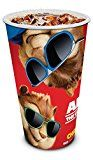 #6: Alvin and the Chipmunks: Road Chip Movie Theater Exclusive 44 oz Plastic Cup http://ift.tt/2cmJ2tB https://youtu.be/3A2NV6jAuzc