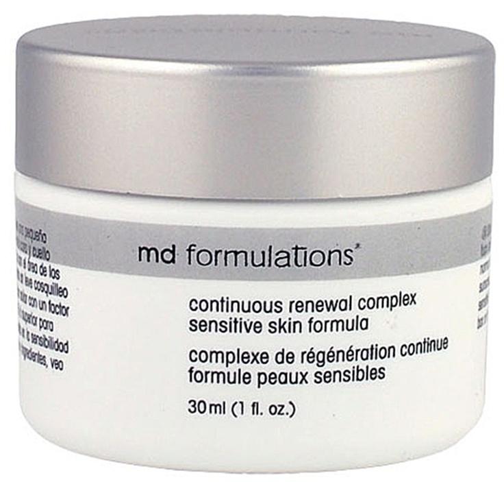MD Formulations Continuous Renewal Complex Sensitive Skin Formula