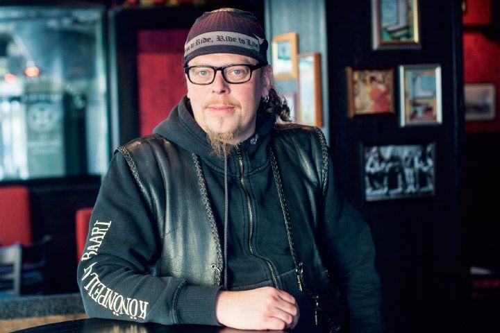 KURKISTUS KULISSEIHIN - Viikinsaaren kesäteatteri, Tampere: Albatrossi ja Heiskanen