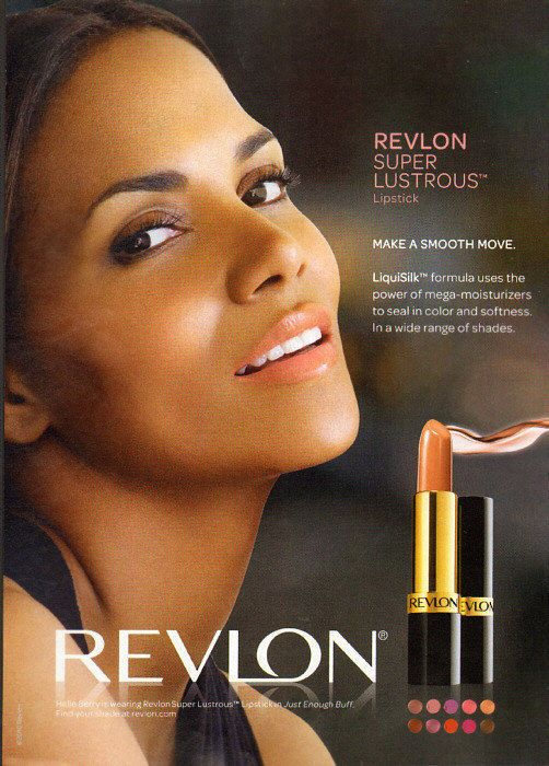 11 best images about Halle Berry on Pinterest | Revlon makeup ...