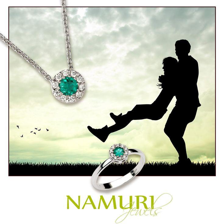 Namuri Jewels - Moments - Il gioiello perfetto per ogni Momento della tua vita! Scopri le collezioni su https://moreadonato.itcportale.it/