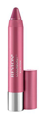 Revlon Rouge à Lèvres Colorburst Crayon Encre N°001 Honey – 2,7 g: Tweet Baume Colorant Just Bitten Kissable – n°,1 Honey/Douce –…