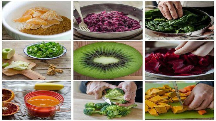 Cortilia è l'ecommerce di frutta e verdura più grande d'Italia....ecco la sua proposta di sani cibi naturali in linea con questa stagione!