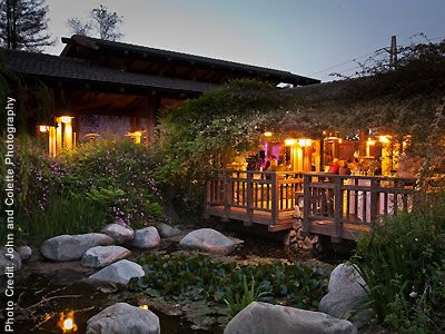Descanso Gardens Weddings La Canada San Gabriel Valley Wedding Location Reception Venue 91011