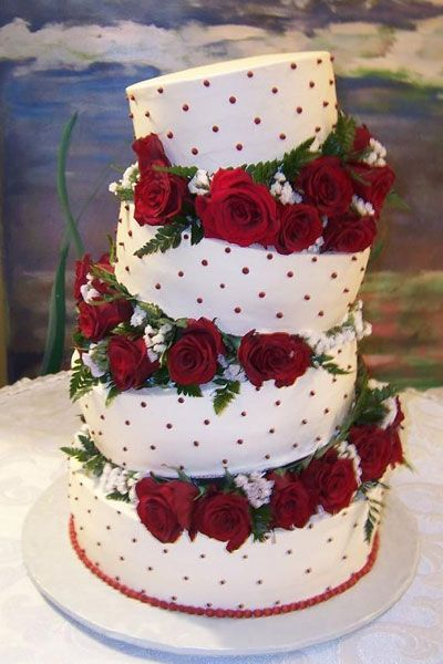 I am not a Rose fan, but would like something like this with other flowers... like Gerberra's or Frangipani...