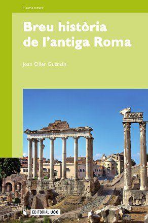 Breu història de l'antiga Roma