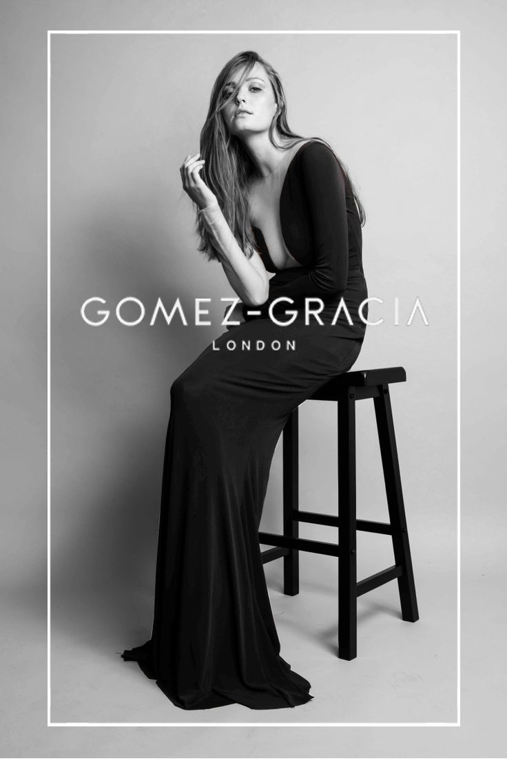 The GOMEZ-GRACIA A/W collection is here. Shop the luxury collection on STYLE-SUITE.COM