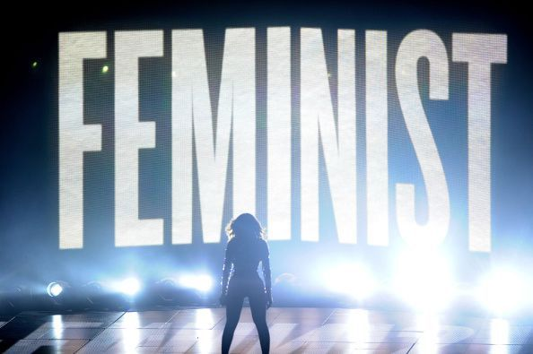 50 Moments That Defined Feminism, In Pictures