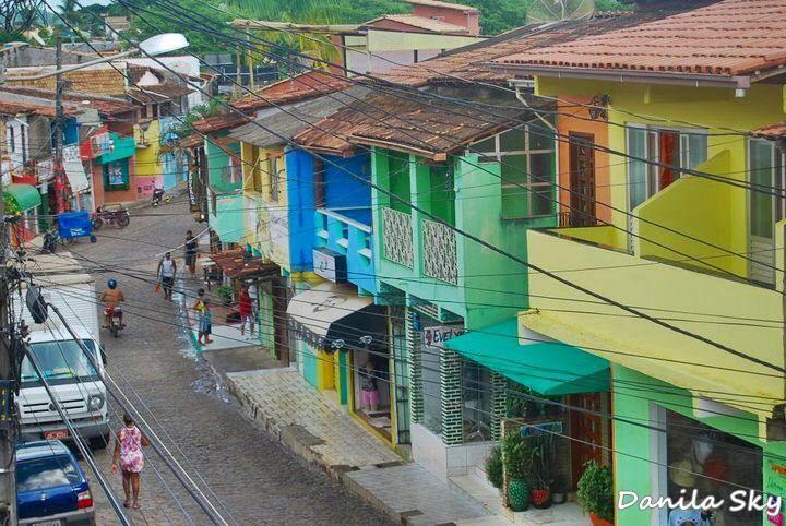 Itacare. Brazil
