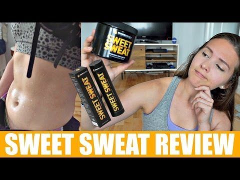Sweet Sweat Review & Results   Does It Really Work? - YouTube