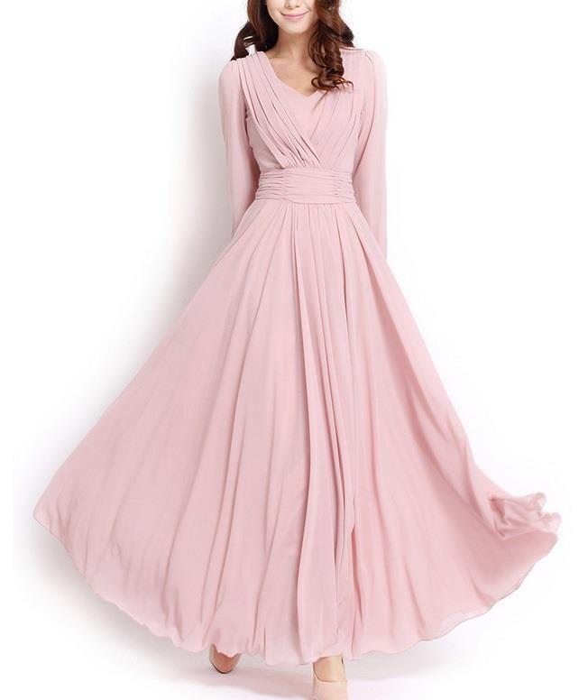 Maxi Dress Muslimah 2014 Maxi muslimah dresses
