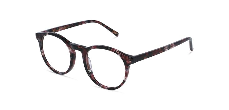 Ruben | Handgemaakte acetaat bril €38,- incl. glas | Charlie Temple