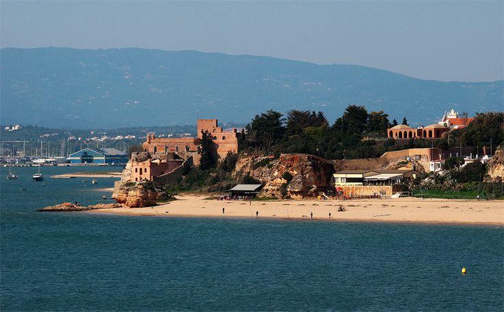 Arade Castle - Ferragudo, Algarve