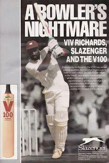 1988 Slazenger V100