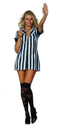 Time Out Sexy Referee Costume