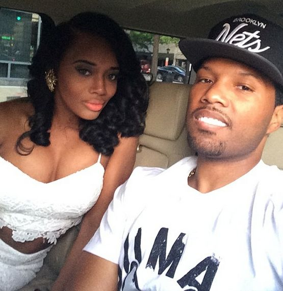 Is Love & Hip Hop Reality Star Yandy Smith Pregnant With
