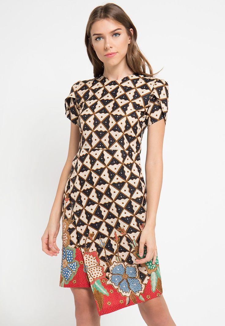 Dress Dobby P Cundya Pb_1