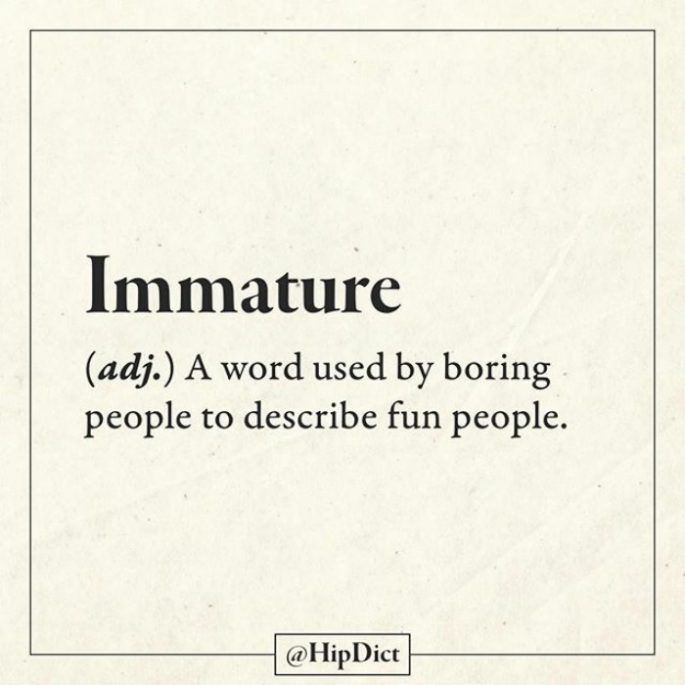 This Hilarious Instagram Account Is What Would Happen If Dictionaries Were Honest | 22 Words