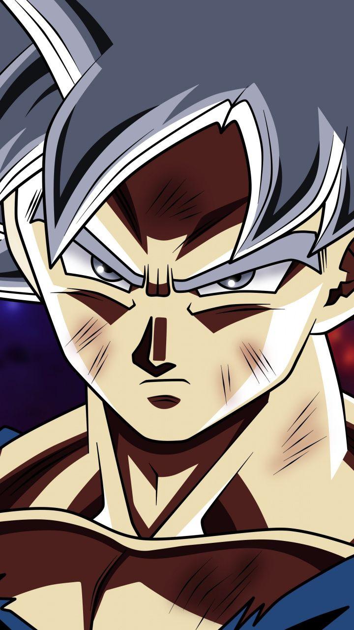 Goku Dragon Ball Super White Hair Anime Boy 720x1280 Wallpaper Anime Dragon Ball Super Dragon Ball Super Manga Dragon Ball Super