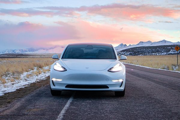 Tesla Model 3 Is The Number 1 Best Selling Luxury Car In The Us Find All Used Car Sales With Best Used Car Dealerships In Usa Tesla Model Cars For Sale Tesla