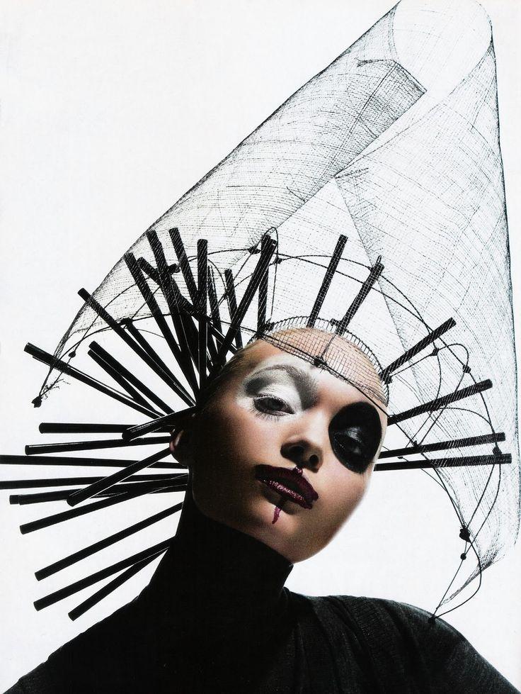 Michael Hazzard Photography: Breaking into High Fashion shoots
