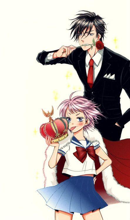 Takane to Hana: Todo comienza cuando Hana acepta reemplazar a su hermana en su Miai (como un goukon, pero para el matrimonio) hay es donde conoce a Takane, un joven apuesto pero su personalidad no tiene nada que ver con su imagen. Este encuentro tan peculiar termina de la peor manera ¿Cómo hará Takane para que Hana le tome interés?.