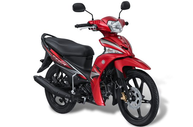 Yamaha Vega Force – Moped Irit Sudah Lolos Uji Emisi EURO 3 - spesifikasiharga.net – Sis n bro … Yamaha Indonesia Motor Manufacture merilis warian baru moped sob … motor bebek terbaru yamaha ini mengusung kode nama Yamaha Vega Forceyang merupoakan kombinasi Yamaha