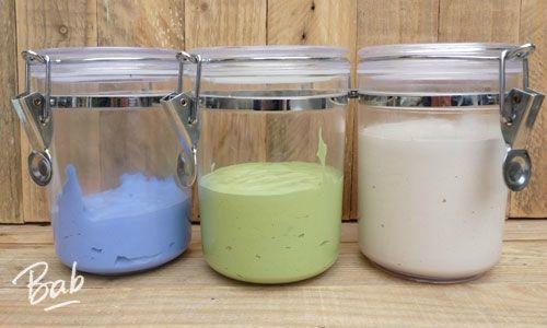 Comment réaliser une peinture naturelle au lait ...