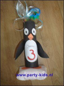 traktaties - Pinguin