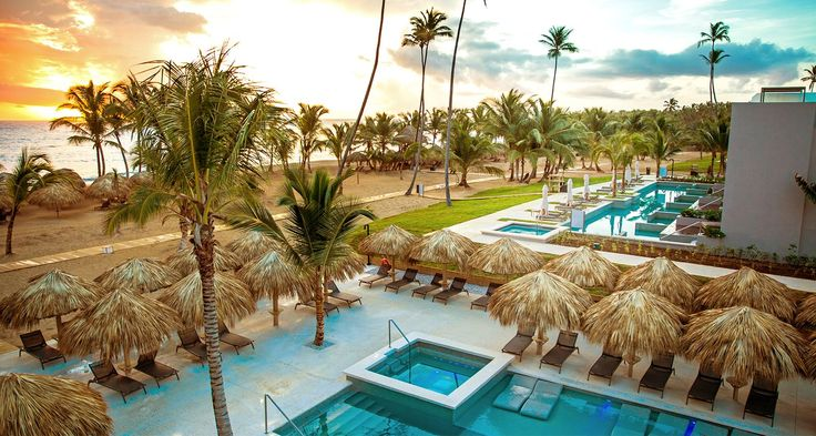 Excellence Resorts: All-Inclusive Punta Cana Resorts – Excellence El Carmen