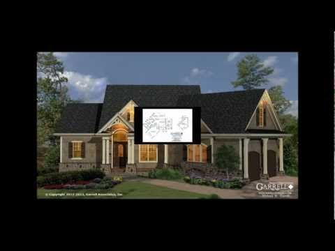 SMALL CRAFTSMAN HOUSE PLANS, MICHAEL W. GARRELL, GARRELL ASSOCIATES, INC. VIDEO  GA # 96 - http://designmydreamhome.com/small-craftsman-house-plans-michael-w-garrell-garrell-associates-inc-video-ga-96/ - %announce% - %authorname%