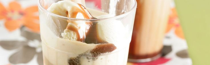 Barone iced coffee