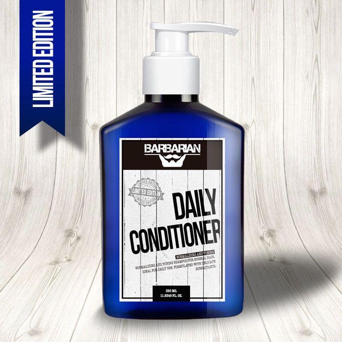 Ahora en nuestra tienda encontras Acondicionador Ba.... Entra en: http://www.aminco.com.uy/products/acondicionador-barbarian-para-hombres-cabello-barba-daily-conditioner-350ml?utm_campaign=social_autopilot&utm_source=pin&utm_medium=pin