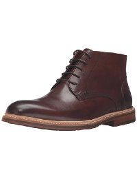 Kenneth Cole New York Men's Bud - Dy Chukka Boot