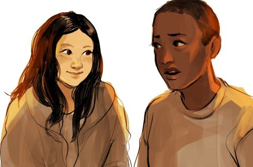 soso and poussey - Google Search