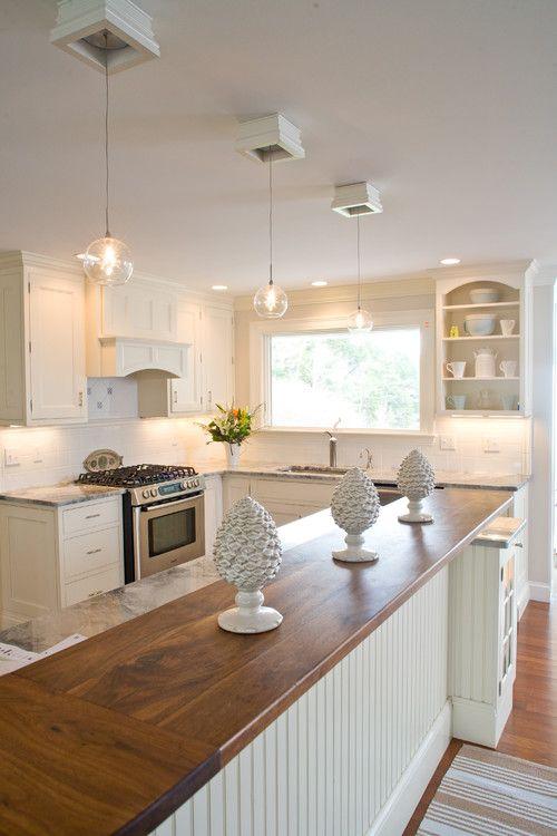 Best 25+ Inexpensive kitchen countertops ideas on Pinterest | Inexpensive  counter tops, Diy wood countertops and Wood countertops