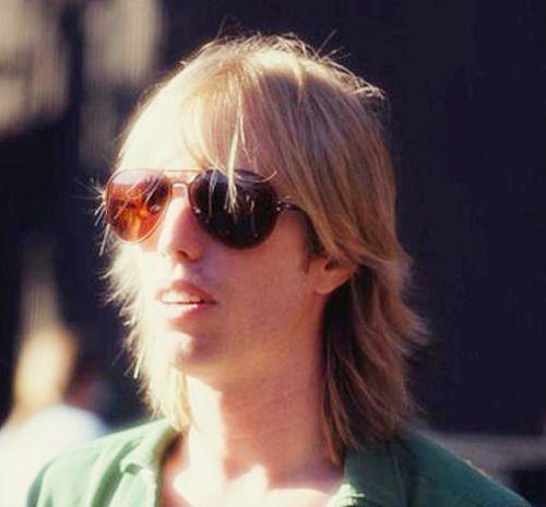 Tom Petty.................
