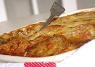 Mince Potato Bake by Ina Paarman