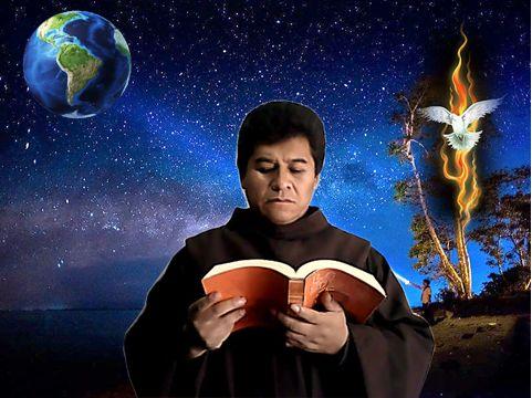 BIBLIA  - SAGRADA ESCRITURA: MODO DE CITAR LA BIBLIA