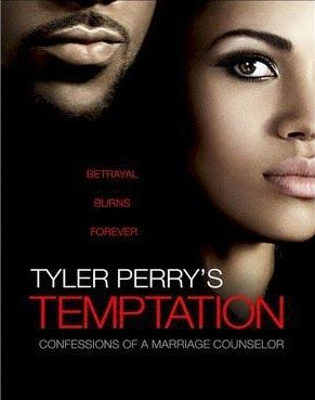Temptation: Confessions of a Marriage Counselor. Tyler Perry