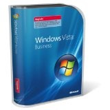 Microsoft Windows Vista Business UPGRADE [DVD] [OLD VERSION] (DVD-ROM)By Microsoft Software