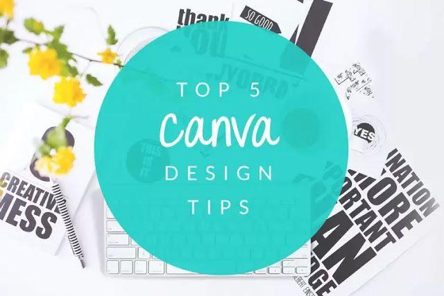 Ide Kreatif Serta Desain Dalam Aplikasi Canva Kreatif Desain Ilustrasi
