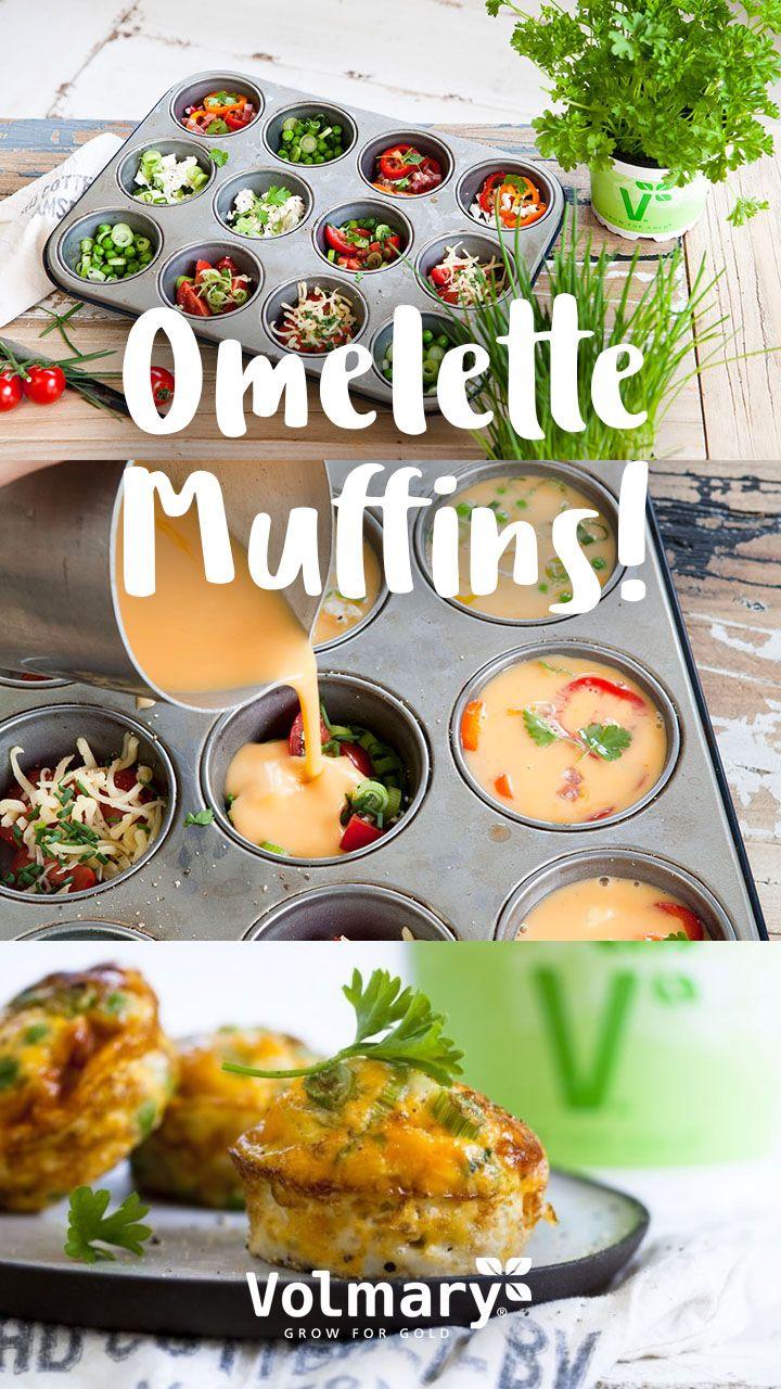 Fruhstucks Omelette Jedzenie I Napoje Jedzenie I Kolacje