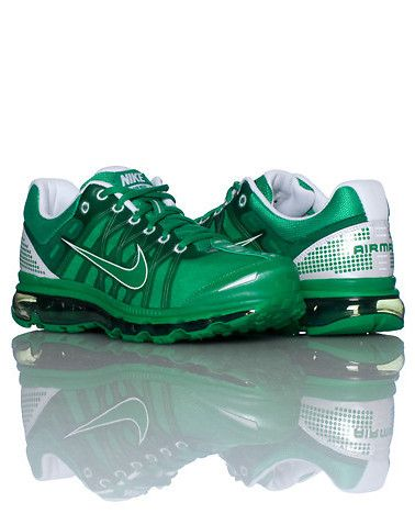 17 Best images about Green Tennis Shoes on Pinterest | Nike lunar ...